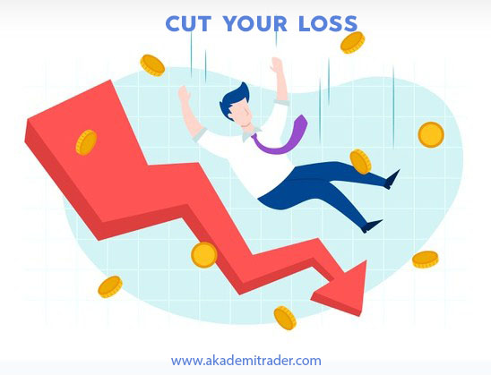 Tips Trading - Cut Loss